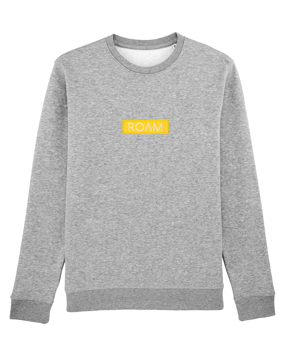 RTW Grey Box logo