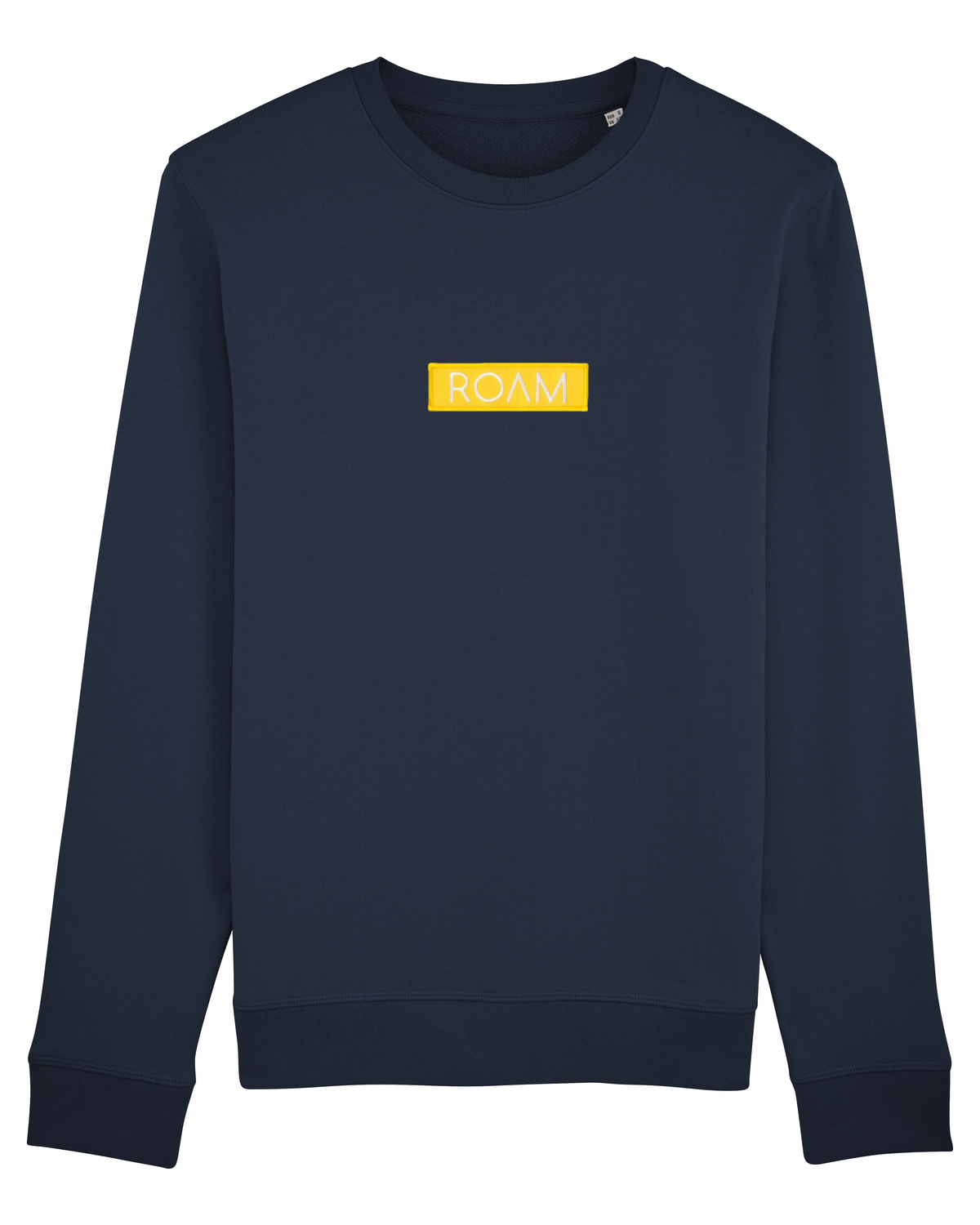 RTW Navy box logo